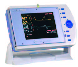 calibración de equipos clínico hospitalarios