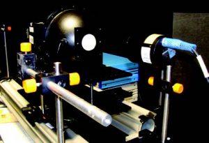 calibración óptica
